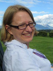 Deborah Keene
